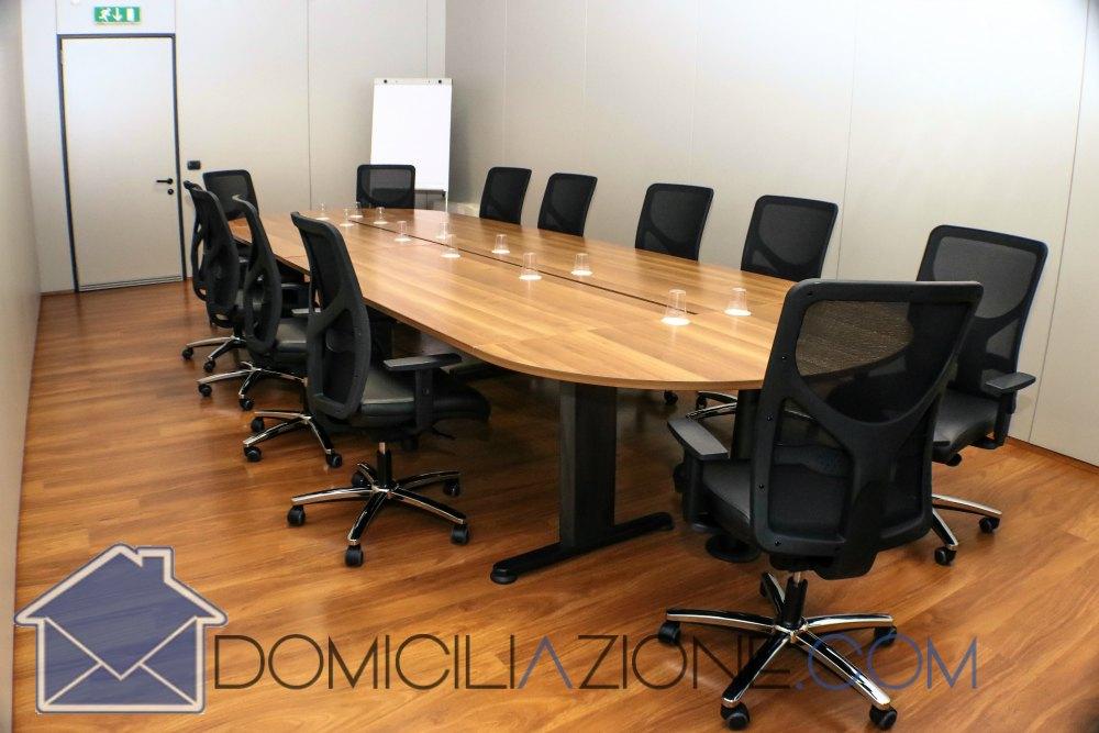 Sede legale Modena