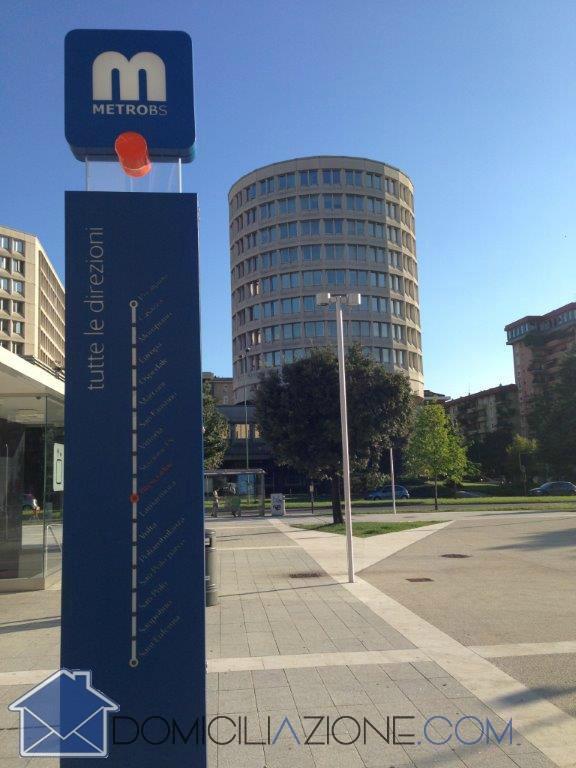 business center Brescia Due