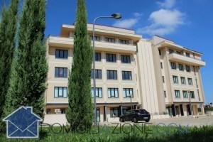 Domiciliazione fiscale Roma Eur