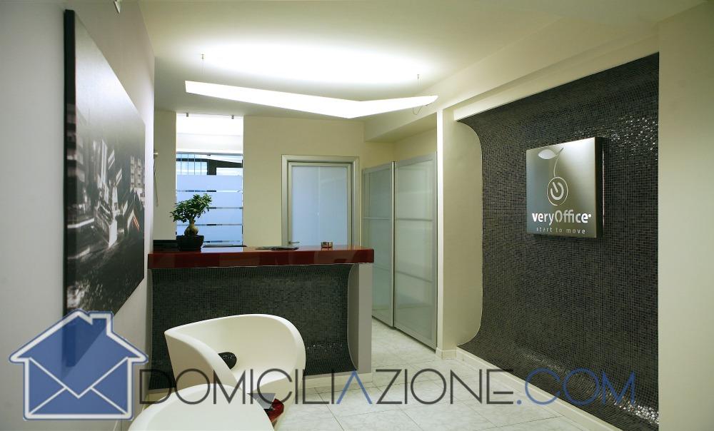 domiciliazione societa Prato