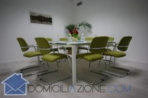 Noleggio ufficio sede legale Trento