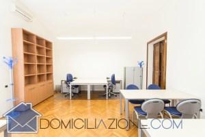 Roma sede legale ufficio