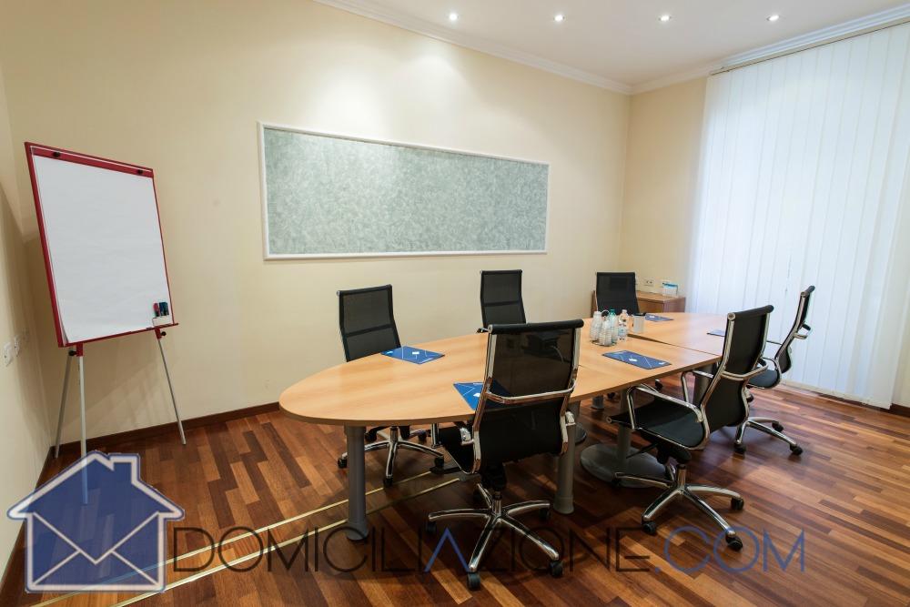 Affitto sala riunioni Roma Centro