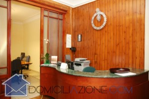 Catania domiciliazione Tribunale