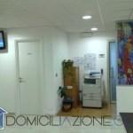 domiciliazione società Bologna