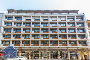 sede legale Galleria Ugo Bassi Bologna
