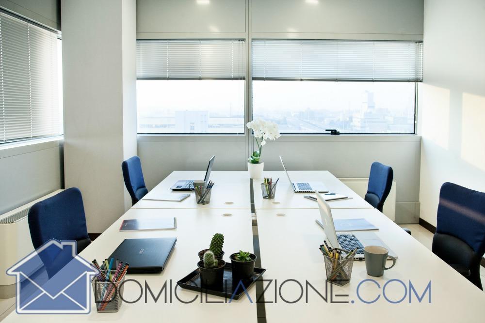 affitto sede legale Padova