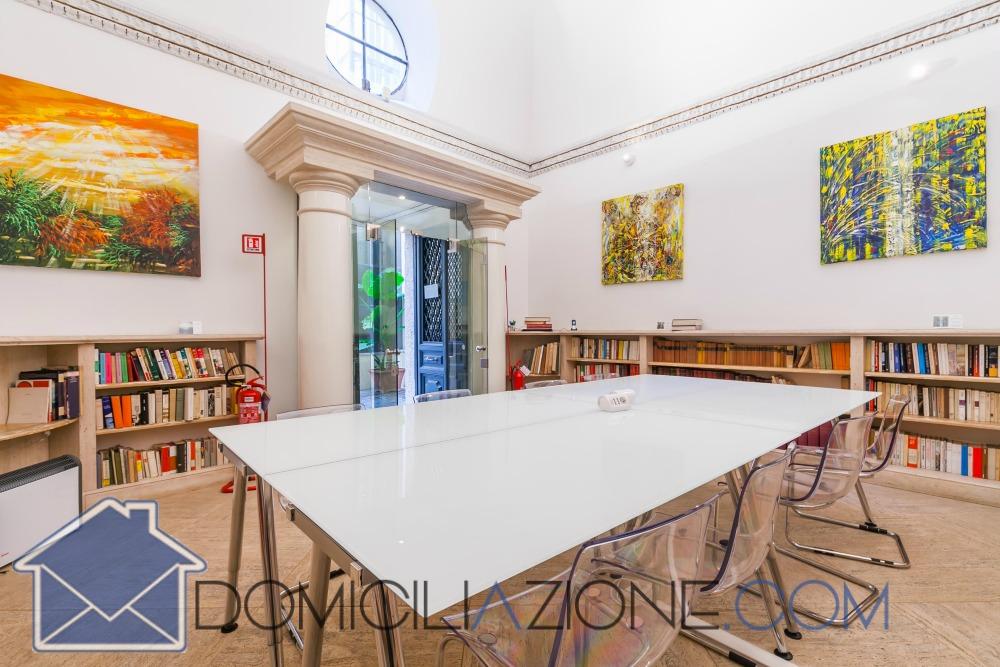 affitto sede legale Roma centro