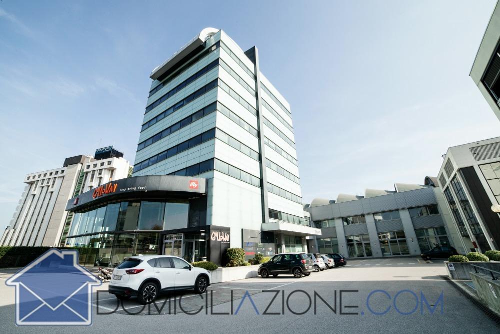 business center Padova Est