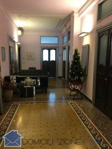 Genova domiciliazione sede legale
