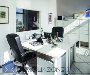 Spazi temporanei domiciliazione Treviso