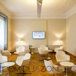 Affitto ufficio sede legale Milano Cadorna