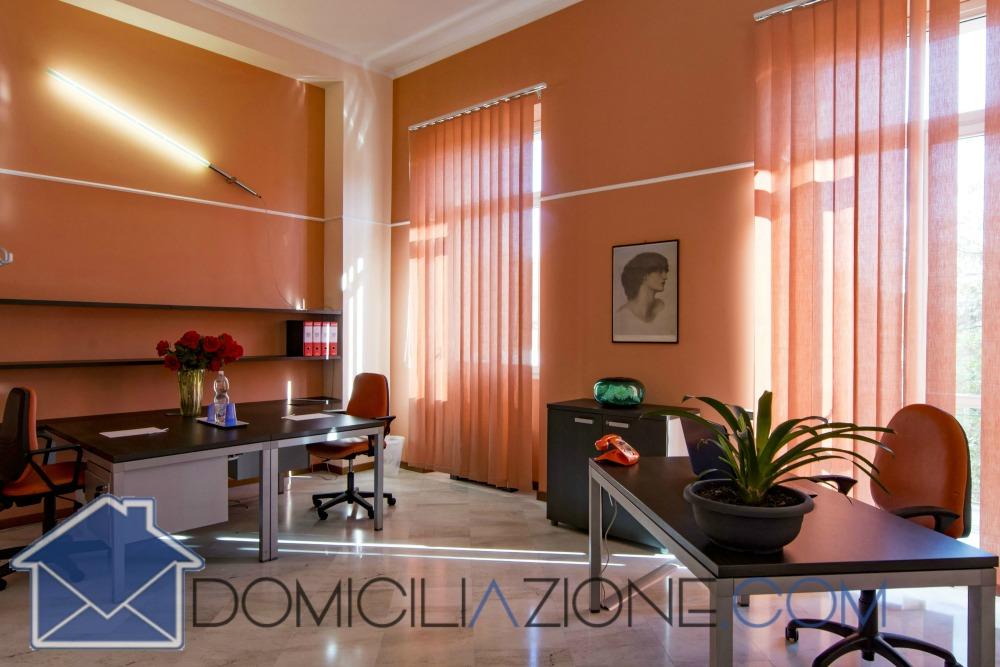 Affitto sede legale Novara