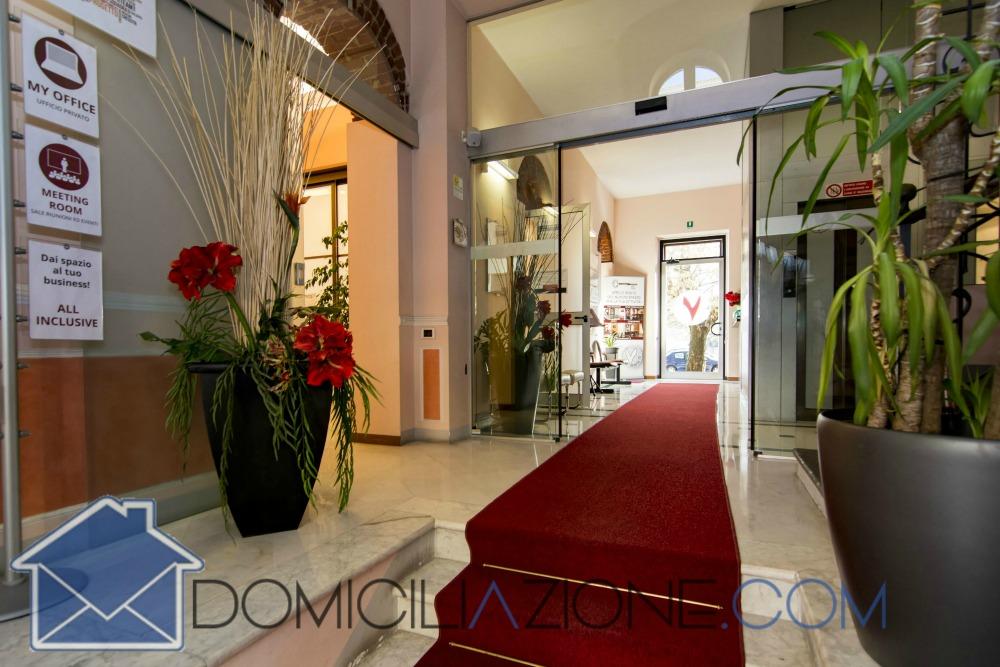 Business center Novara