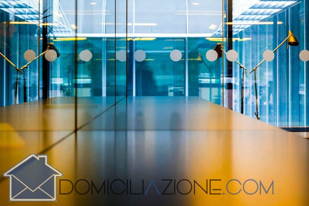 Domiciliazione societaria Bolzano