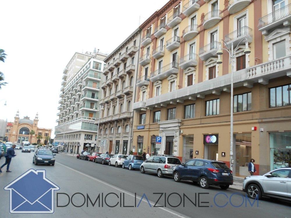 Domiciliazione sede legale Business Center Bari