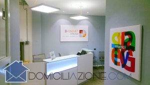 Business Center BSmart Gallarate