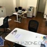 Trieste ufficio temporaneo