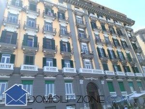 Sede legali Napoli Lungomare