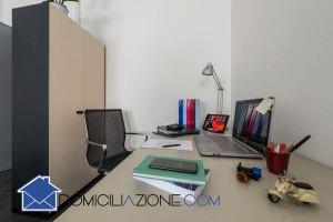 Ufficio temporaneo Verona