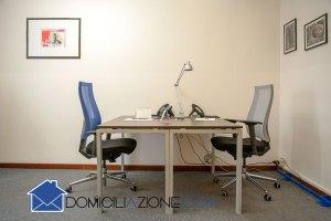 Day office Roma Prati