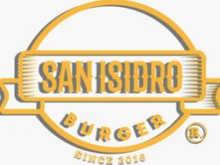 San Isidro Burger. Todos los días: 11:00am - 9:00pm