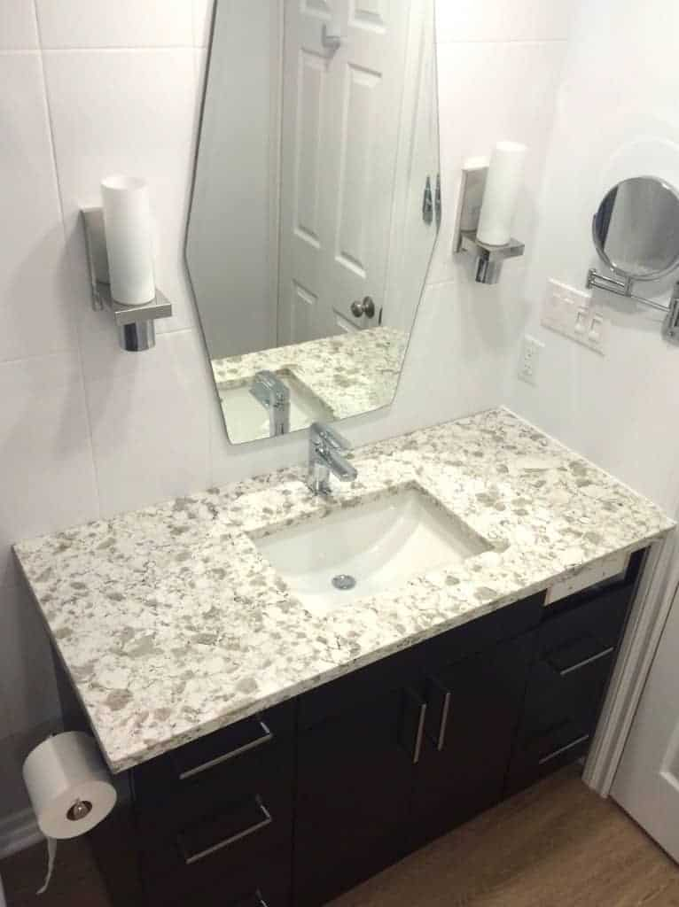 Bathroom Renovations  Renovation Contractor Oakville
