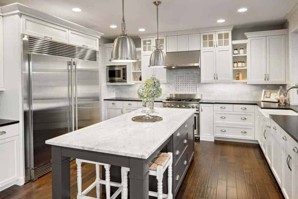 kitchen reno cupboards remodel important considerations for before a