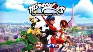 La saison 4 de Miraculous