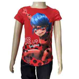 T-shirt Ladybug
