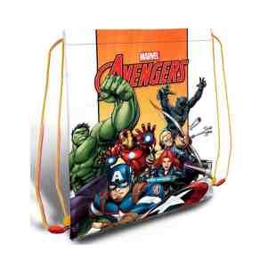Sac de piscine Avengers