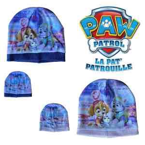 Bonnet Pat Patrouille