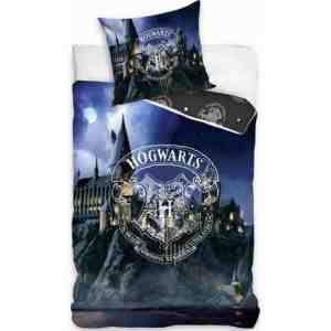 Parure de lit Hogwarts Harry Potter