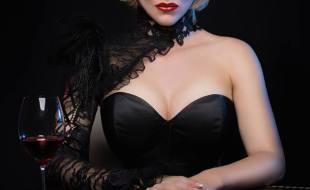 Baroness Davina Dust