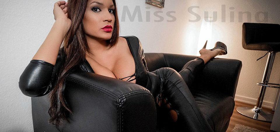 Miss Sulina