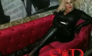 Mistress Sin Piedad