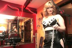 Miss IRIS - Stairway to Heaven - Vlotho