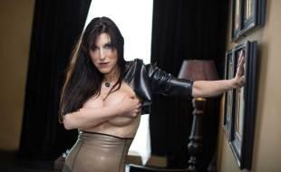 Mistress Verena, Antwerpen