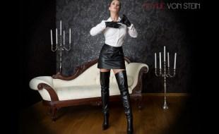 Mistress Amalie von Stein