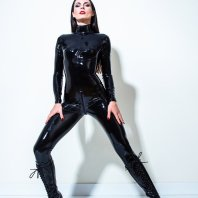 Mistress Firewolf