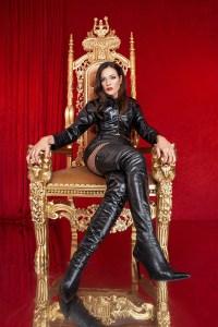 Lady Johanna - Ich nehme mir was ich will