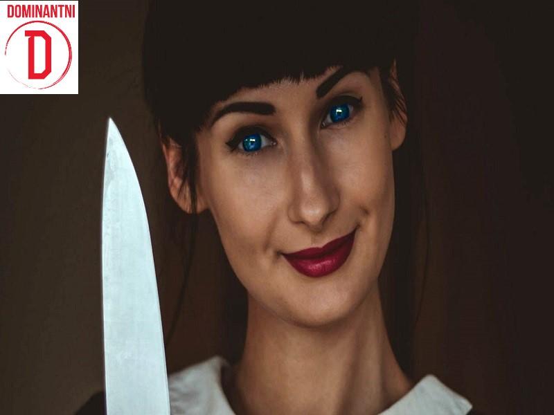 Izlazim s psihopati