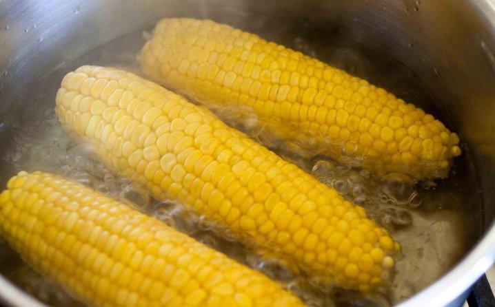 Kukuruzi mogu da izliječe cijelo tijelo: SEDAM RAZLOGA ZAŠTO GA NAŠE TIJELO VOLI