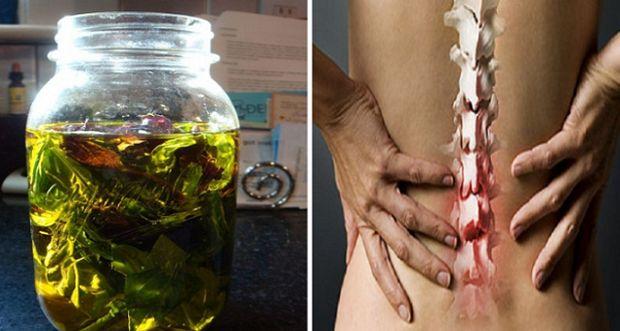 Utrljajte ovo ulje na svoje zglobove i bol će nestati u roku od nekoliko minuta!