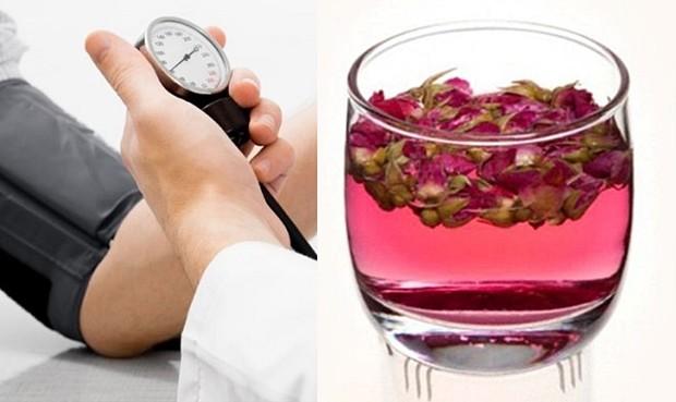 Imate VISOK krvni pritisak? Poznati doktor preporučuje OVAJ čaj od samo 2 sastojka