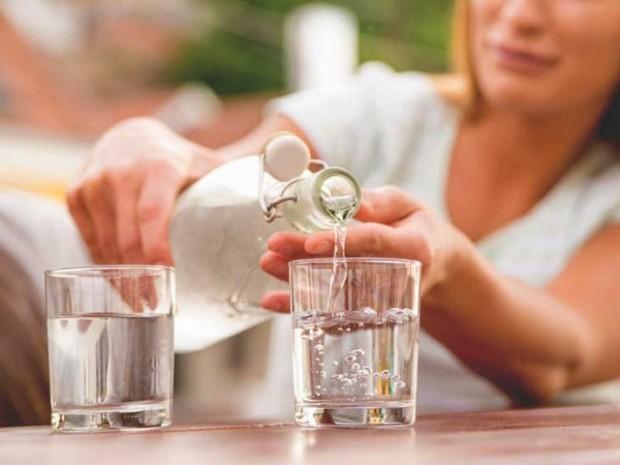 Očistite tijelo sodom bikarbonom: Izbacite sve otrove, sprečite bolesti!