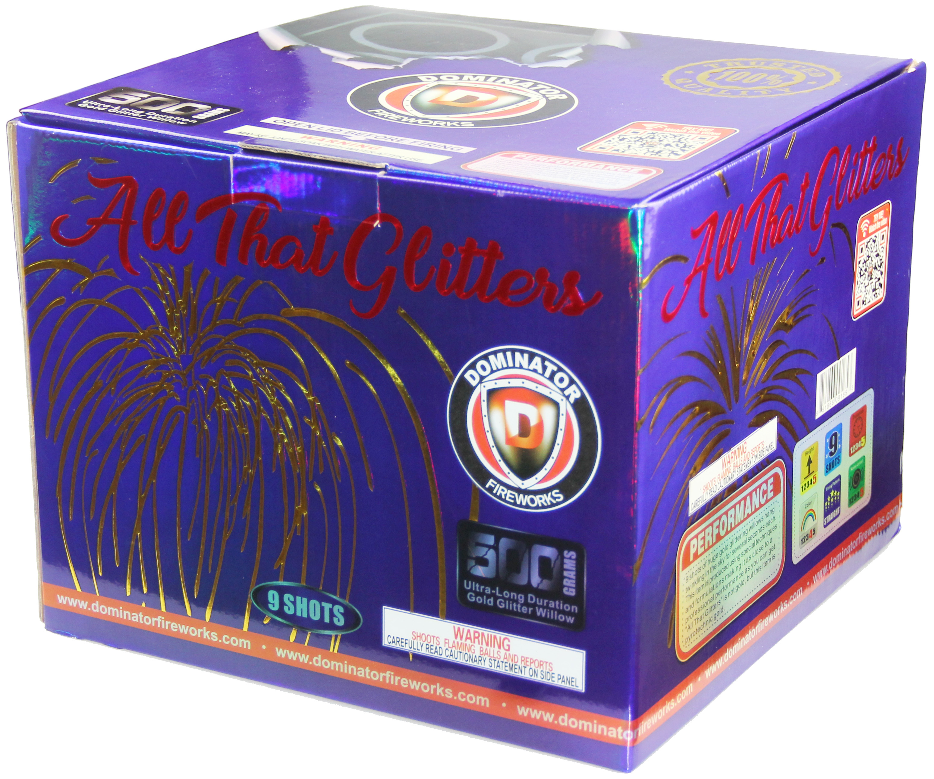 Newest Products From Liuyang China Dominator Fireworks
