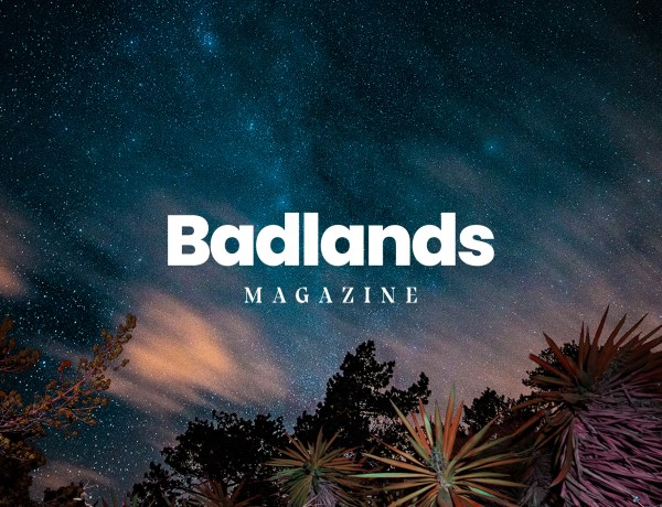 Badlands Magazine