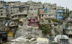 Pobreza-Mexico