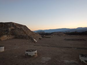 Ruinas arquelogicas de tehuacan